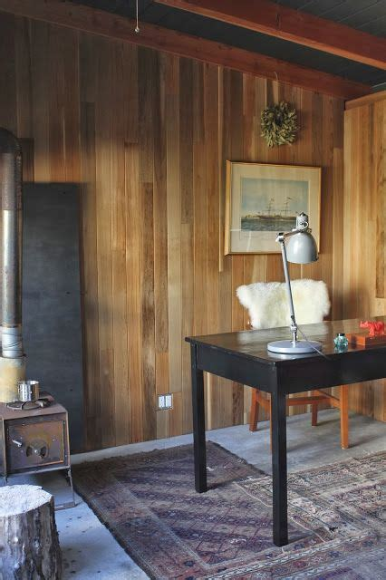 Wood Stove For Shed by Gentleman S Shed With Wood Stove Spaces