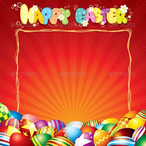 Happy Easter Card Template by 21 Beautiful Sle Easter Card Templates Sle Templates