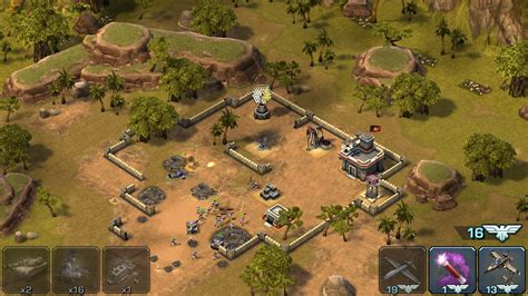 mod game empires and allies empires allies screenshots city building games
