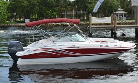 family boat club fort lauderdale red seahorse 2 hurricane sd2000 south florida boat