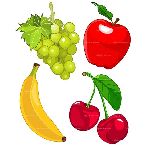 Fruit Clipart Free Fruits Cliparts Free Clip Free Clip