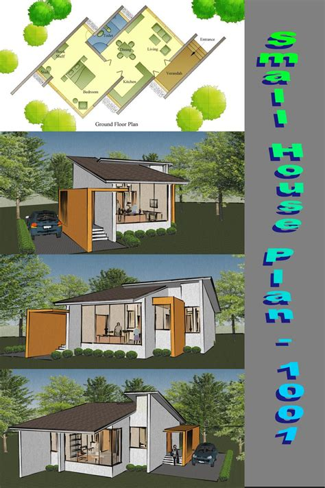 Best Small House Plan by Home Plans In India 5 Best Small Home Plans From