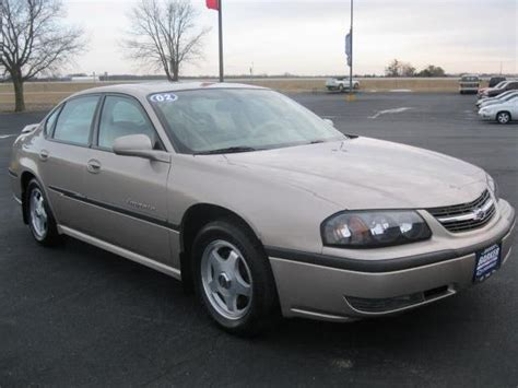 2002 chevy impala 2002 chevy impala silver images