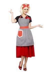 50s housewife kit