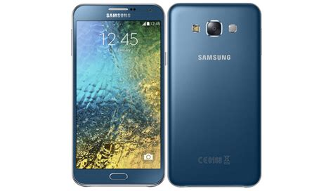 Samsung E7 Samsung Galaxy E7 Price In India Specification Features