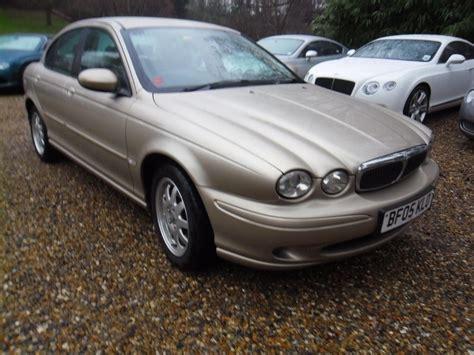 jaguar x type classic d for sale marlow cars ltd