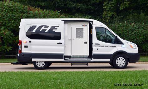 2015 ford vehicle lineup 2015 ford transit prisoner transport vehicle of