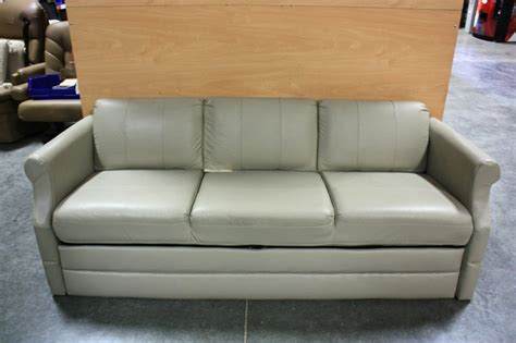 used rv sofa used rv sleeper sofa rv bed ebay thesofa