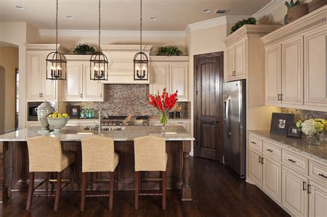k hovnanian home design gallery the fairways traditional kitchen dallas by k