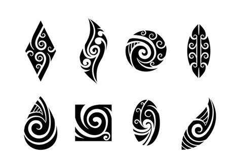 koru patterns black and white koru maori vector download free vector art stock