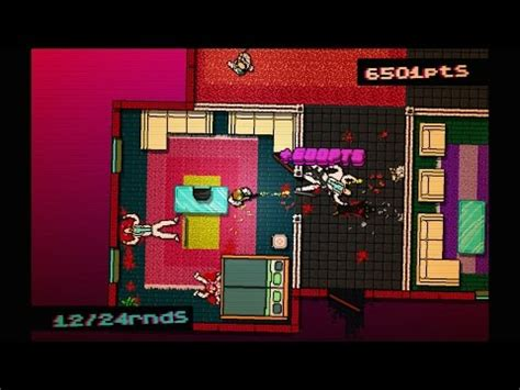 hotline miami android apps on play - Hotline Miami Android