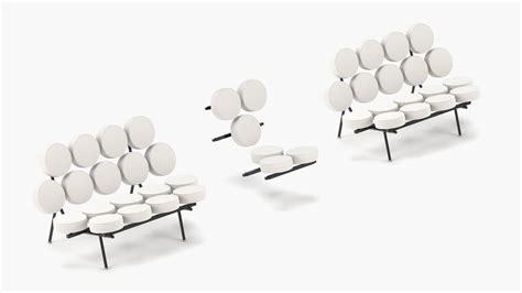 marshmallow sofa vitra marshmallow sofa