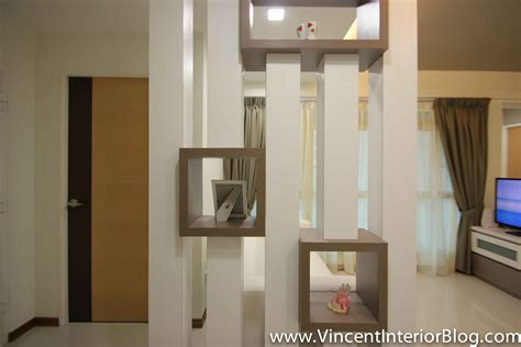 room renovation punggol 4 room hdb renovation part 9 day 40 project completed vincent interior