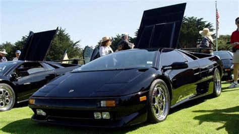 Lamborghini Diablo Cost Lamborghini Diablo Prices And Equipment Carsnb New