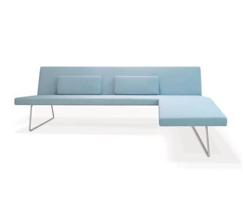 slim sectional sofas slim sofa sofas from piuric architonic