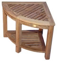 Broyhill Bathroom Bench Teak Shower Chair Teak Wood Shower Bench Seat Teak Shower