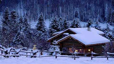 Best Winter Cabin Vacations by 2560x1440 Winter Vacation Home Cottage