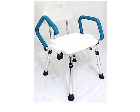 shower chair with backrest k d shower chair with backrest hs4501a fmh