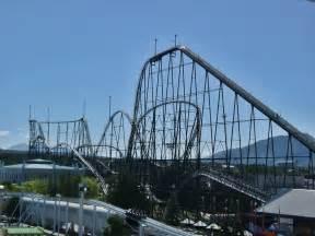 World Roller Coaster World S Roller Coaster
