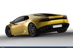 Cost Of A Lamborghini Huracan Ausmotive 187 Lamborghini Hurac 225 N Lp 610 4 Revealed