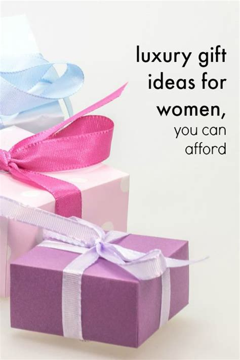 unique gift ideas for women luxury gift ideas for women you can afford unique gifter