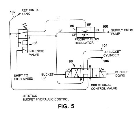 second hand hydraulic boat steering patent us6453835 steering and thrust control system for