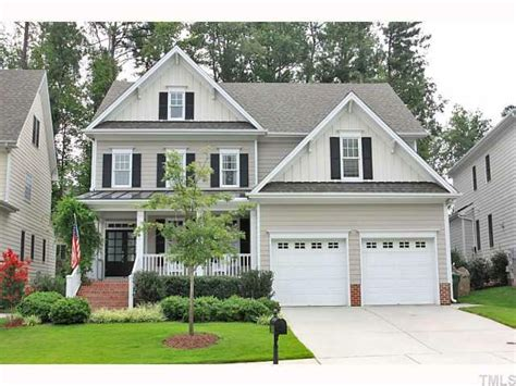 cary carolina homes sold for july 2010