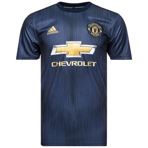 Manchester United 3rd manchester united 3rd shirt 2018 19 www unisportstore