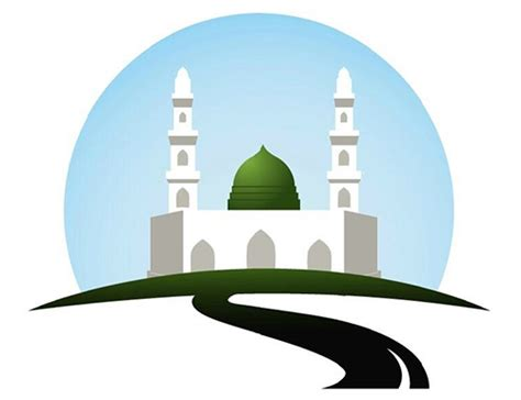 masjid logo mosque logo surau logo masjid logo congregational church of new fairfield masjid logo
