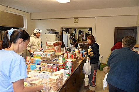 Church Pantry by St S Lutheran Church Food Pantry In Jersey City Nj