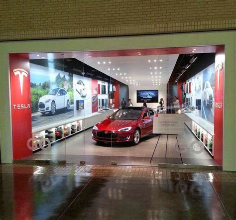 Tesla Dealership Dallas Pennsylvania Passes Legislation To Allow 5 Tesla Stores