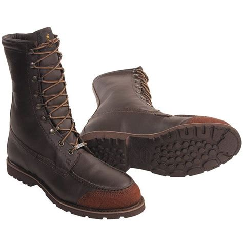 browning featherweight upland tex 174 boots