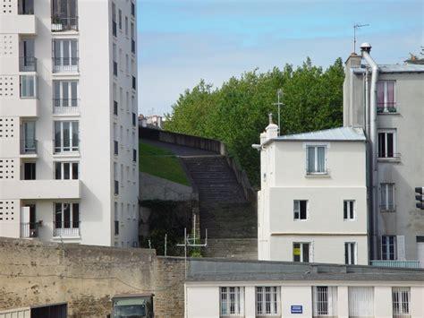 Re Escalier 264 by Ports Le Vieux Brest Page 12