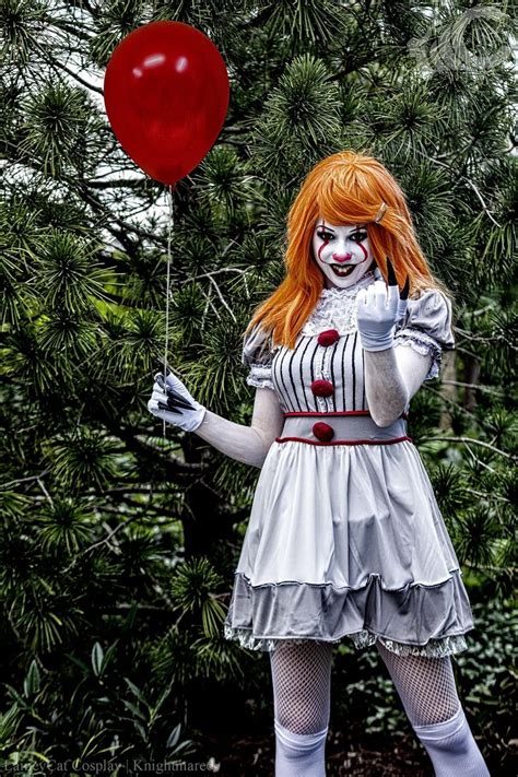 Anime Costumes by Pennywise By Laineycat Stephen King S It