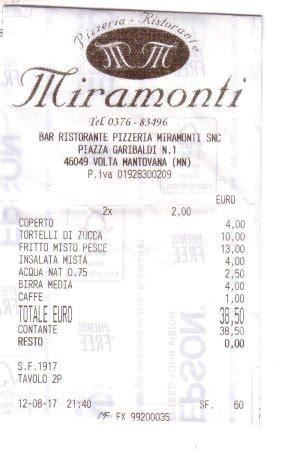 ristorante miramonti volta mantovana bar ristorante pizzeria miramonti volta mantovana