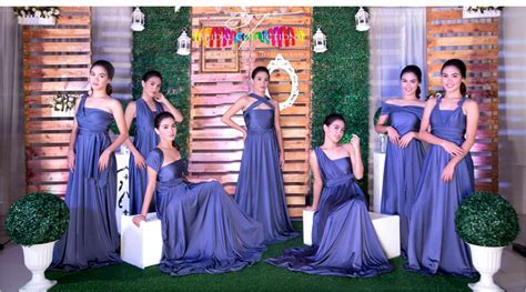 Gown Dress Suits   Wedding Package Philippines