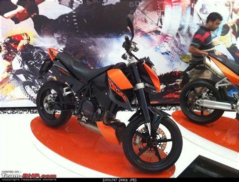 Ktm Duke 390 Orange My Tryst With Orange Ktm Duke 390 Team Bhp