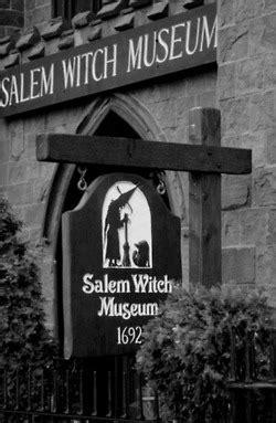 salem witch museum on Tumblr
