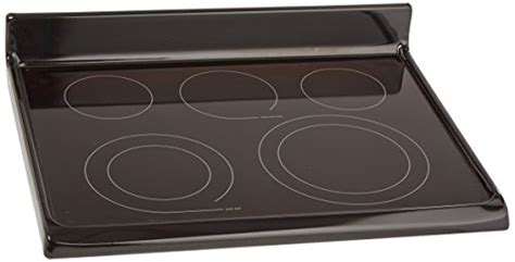 Cost To Replace Glass Cooktop compare price to replacement glass stove top