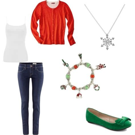 Cute Christmas Outfits On Pinterest Christmas Outfits | cute christmas outfit style pinterest christmas