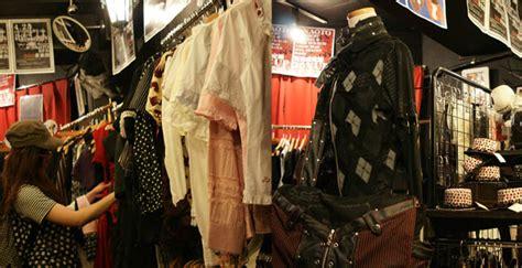 Shinjuku Closet Child by Closet Child Shinjuku Vintage Shopping In Japan