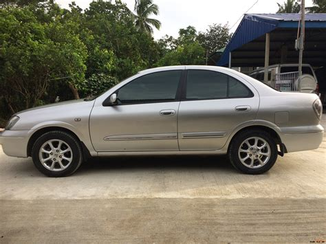 nissan sentra 2014 nissan sentra 2014 car for sale calabarzon