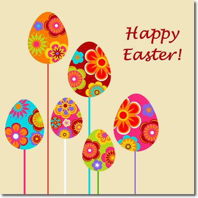 easy easter cards templates printable easter cards