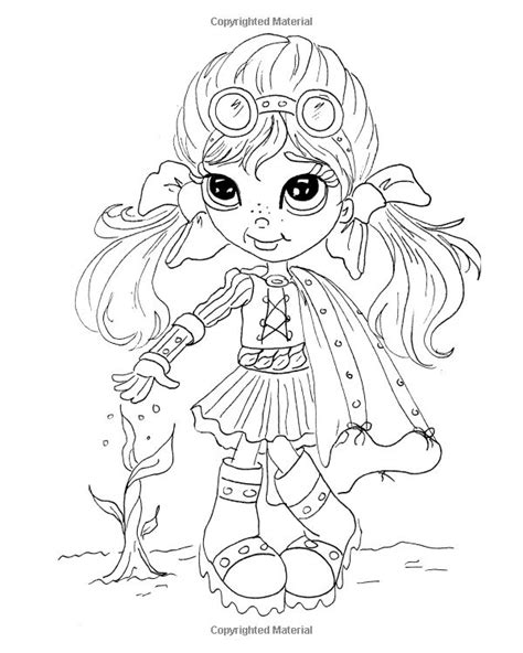 lacy s the buggmees coloring book whimiscal fairies winged big eyed adorable images valentin volume 49 all ages lacy coloring books books 17 best images about coloring images on