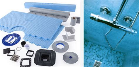 durock shower system innovative drain and grate assembly