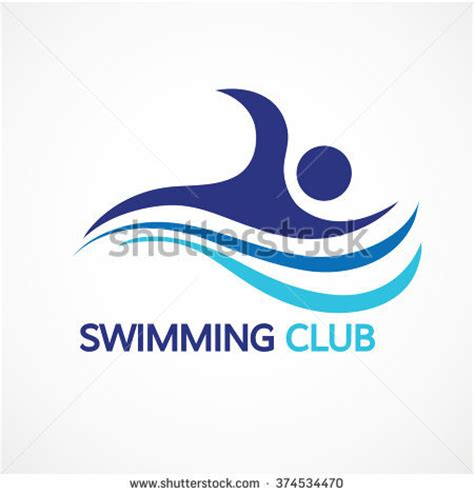 swimming pool logo design swimming logo stock images royalty free images vectors best ideas swimmer icon stock images royalty free images vectors