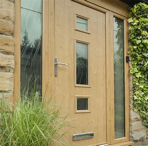 Entrance Door Design by Solidor Composite Doors Composite Doors From Eco Thermal