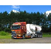 Edit Wallpapers For Download Daf Truck Tuning Free