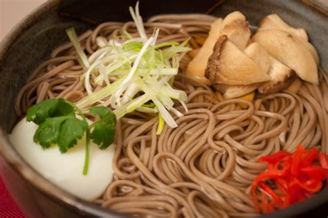 new year noodles tradition toshikoshi soba noodles for new year s kayahara ca