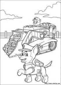 index images coloriage paw patrol